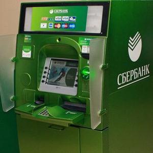 Банкоматы Мантурово