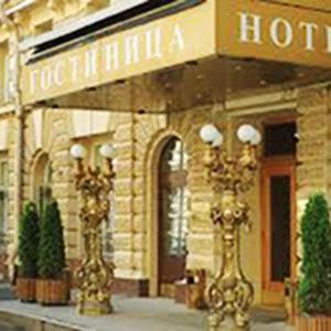 Гостиницы Мантурово