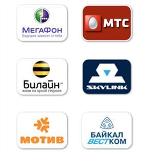 Операторы сотовой связи Мантурово