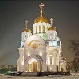 Религиозные учреждения Мантурово