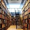 Библиотеки в Мантурово