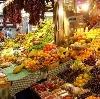Рынки в Мантурово