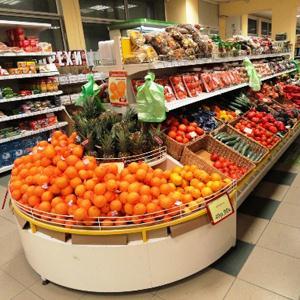 Супермаркеты Мантурово